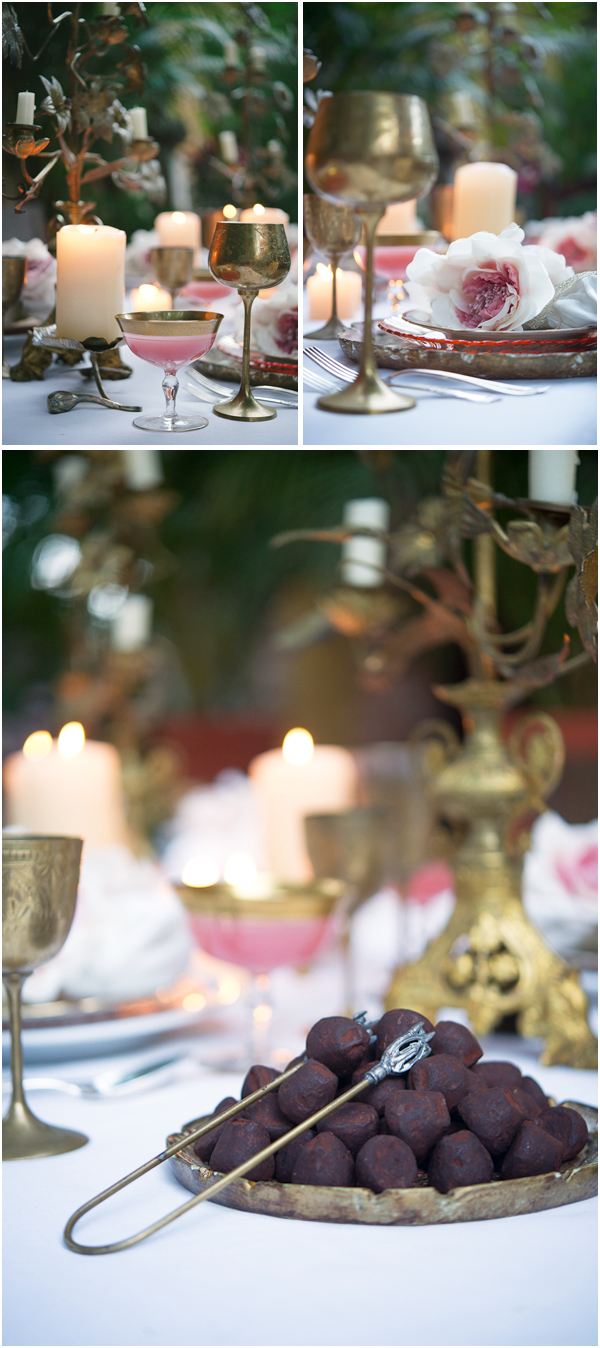wedding Table setting Stefanie Kapra Photography Fine Art Wedding Photography