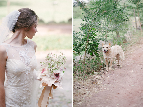 Stefanie Kapra Photography Fine Art Wedding Photography Contax Film
