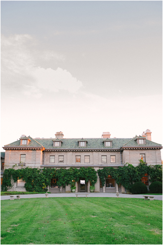 Eolia Harkness Mansion wedding | Fine Art Wedding Photographer CT, NY and SC
