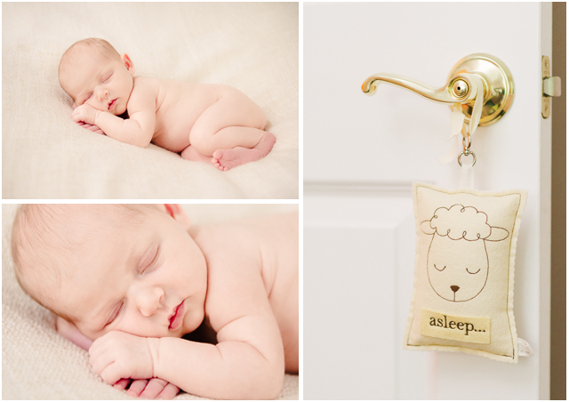 asleep - newborn photographer Stefanie Kapra Photo - Fine Art Photography CT, New York, SC