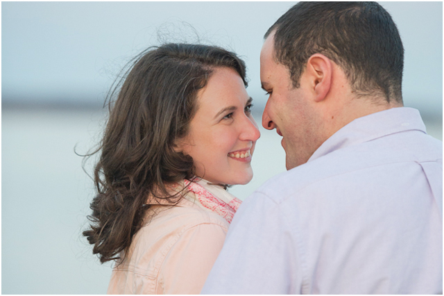 Fine art  wedding photographer Stefanie Kapra Photo nautical engagement photos Stonington CT