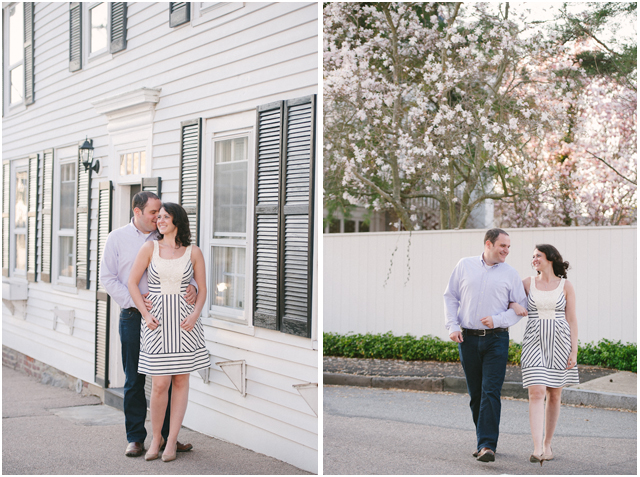 stonington engagement and wedding photographer Stefanie Kapra Connecticut