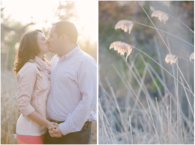 Fine art engagement and wedding photographer Stefanie Kapra Photo