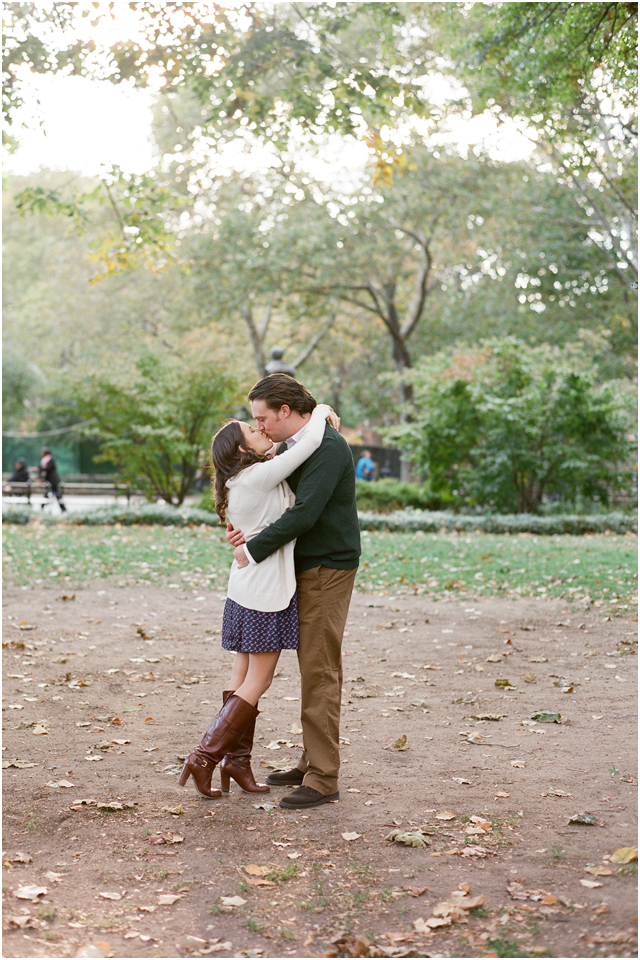 NYC washington square park e-session - Stefanie Kapra Photo Fine NYC washington square park e-session - Stefanie Kapra Photo Fine Art Film Photographer Contax 645Art Film Photographer
