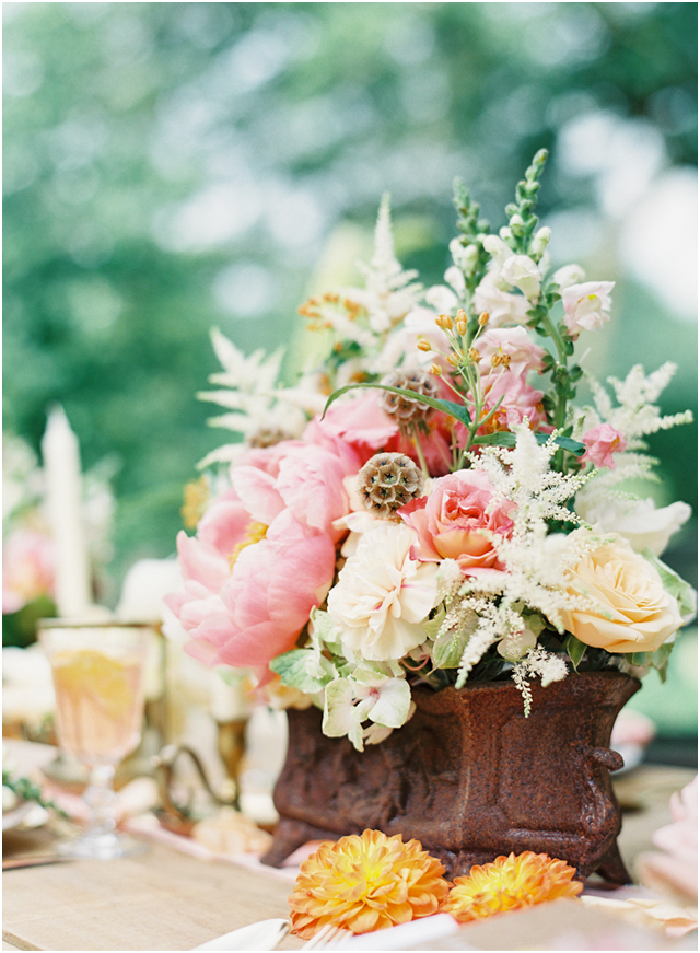 Stefanie Kapra Photo - boho wedding - flowers - Destination weddings - fine art film photographer