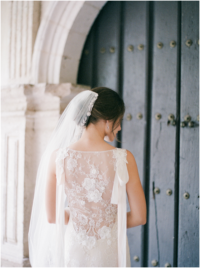 NY + CT Fine Art Film wedding Photographer | Destination wedding Mexico