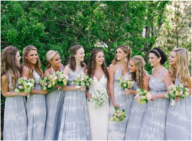 Bohemian beach wedding rowayton ct by fine art film for Dyeing a wedding dress professionally