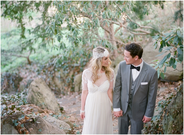 Stefanie Kapra Fine Art Wedding Film Photographer Workshop 2014 - Bohemian Wedding