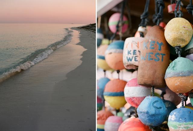 Sunset Key West Fineart Film Photography Florida